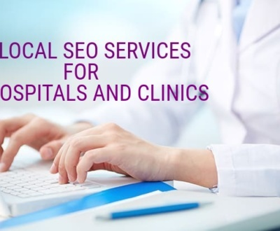 hospital seo service healthcare local seo services
